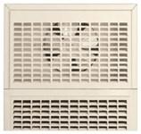 Wff81c Cozy Automatic Wall Furnace Fan Kit CAT322,WFF81,WFF81A,999000047856,1x4WV45,1x4WV45A,673154117209,WFF81-C,WFF81C,WHF