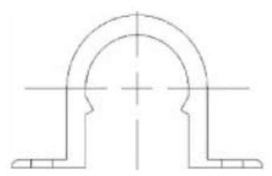 1/2 Lf Cpvc Snapon Plastic Strap CAT463,VSTRAPD,9120,10668372108402,04910,541342,S12,10611942051301,46302428,VSD,098248920754,039923108401,061194205130,