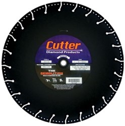 Hd14125 Cutter Diamond 14 Diamond Cutting Blade CAT505C,HD14125,