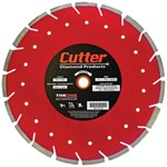 Hs114125 Cutter Diamond 14 Diamond Cutting Blade