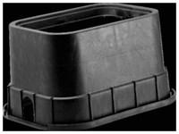 Dfw1200.12.1r Rectangular Std Meter Box With Plastic Rdr Lid CAT423B,DFW1200.12.1R,DFW1200121R,D1200,DFW,PVB,PMB,DFW1200,DFWPMBPR,1200,1200121R,WMB,SMTMBX12SBBKRL,SMTMB,