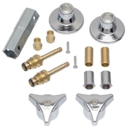 39690 Tub/shwr Trim Kit For Un Brass 39690 CAT482,9D00039690,39690,037155396900,0039690Z,39690Z,48216320,URK,48239690
