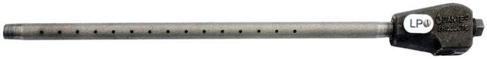 611.lp 17 Burner Pipe Liquid Propane Log Lighter CAT333,LLLPG,LLBLP,054473115805,