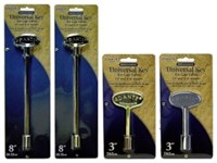 Nky.8.cr 8 Log Lighter Key CAT333,NKY8CH,33300535,33301005,054773900845,LLK,BLUE FLAME,LOG LIGHTER KEY,ULLK,NKY801,054773902566,