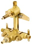 D151000bt Danze 1/2 Ips Copper Sweat Thermostatic Mixing Valve CATDDNZ,D151000BT,19934126885,MFGR VENDOR: ANZE,PRCH VENDOR: TDP,