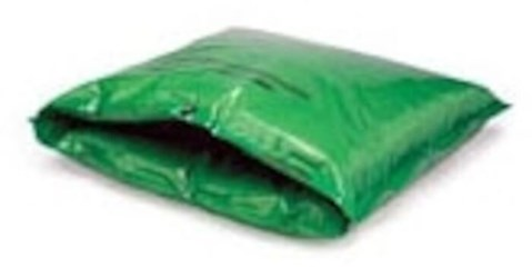 602-gn Dekorra 24x24 Green Insulated Pouch CAT210HB,656803060217,602-GN,DR,602GN