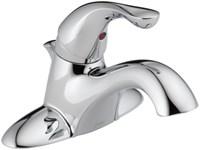 520-mpu-dst Delta Chrome Classic Single Handle Centerset Bathroom Faucet CAT160,034449581646,520MPUDST,520MPU,520-MPU,520WFMPU,520-WFMPU,DELTA GREEN PRODUCTS,green,WATERSENSE,green,WATERSENSE,DELTA GREEN,34449581646