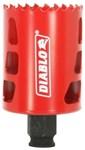 Dhs2000 Diablo Snap-lock 2 Bi-metal Hole Saw CAT500D,008925127918