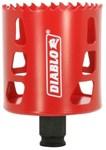 Dhs2500 Diablo Snap-lock 2-1/2 Bi-metal Hole Saw CAT500D,008925127970