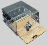 585-tg2 Div 6.625 X 5.875 X 3.313 Plastic Thermostat Guard CAT381D,585BTGK,LSG,TLB,86101610,TGC,0095247414987