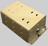 585-tg3 Div 6 X 4 X 3 Steel Thermostat Guard CAT381D,585-TG3,0095247415281