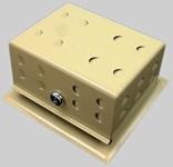 585-tg7 Div 5.5 X 3.5 X 2.75 Steel Thermostat Guard CAT381D,0095247904808,TGM
