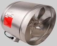 625-af12 Diversitech 120 Volts 12 Duct Booster