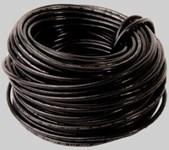 6332b Diversitech Black 16 Ga Tffn Stranded 48 Ft Wire CAT381D,0780653017081