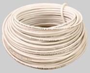 6332w Diversitech White 16 Ga Tffn Stranded 48 Ft Wire CAT381D,DV6332W,82002031,0780653017111