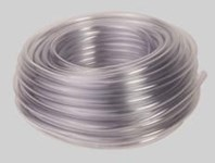 3/8 In X 100 Ft Clear Vinyl Tubing CAT381D,0095247007387