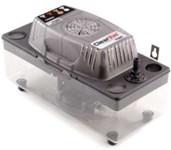 Iqp-120t Diversitech Clearvue 1.6 Gpm 120 Volts 22 Lift Condensate Pump CAT381D,0095247136094,DCP