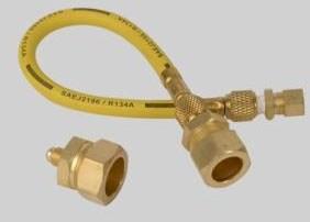 Pf-adapter Pro-flush Line Set Adapter CAT381D,0095247136131