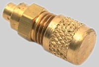 Va-3-346 Diversitech 3/16,1/4,3/8 Access Fitting