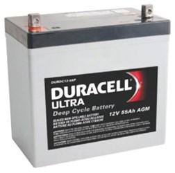 Wkdc12-55p-le Duracell 55ah 12 Volts Deep Cycle Battery CAT330R,PROGEN,WKDC12-55P-LE,WKDC1255PLE,840821016824,SEREGEN,GENERATOR BATTERY,BATTERY,662766411997,662766406900,