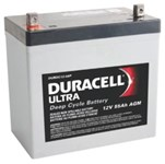 Wkdc12-55p-le Duracell 55ah 12 Volts Deep Cycle Battery CAT330R,PROGEN,WKDC12-55P-LE,WKDC1255PLE,840821016824,SEREGEN,GENERATOR BATTERY,BATTERY,662766411997,662766406900,