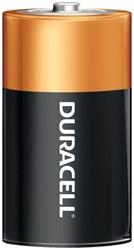 Du-d8 Duracell D Alkaline 1.5 Volts Coppertop Battery CAT390F,41-1630,414020D,41-4020D,DORCY,411620,DUD8,041333883014,
