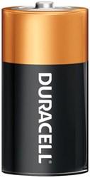 Du-c8 Duracell C Alkaline 1.5 Volts Coppertop Battery CAT390F,411625,414014,414014C,DORCY,DU,C,DUC,DU-C,C8041333884011,