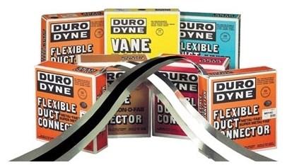 10042 Durolon 6in Duct Fabric CAT821,10042,
