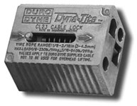 Cl-23 Dyna-tite Cable Lock CAT821,CL23,30350,50797582123504,797582123509