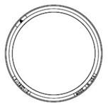 "41901210 V-1901-2 2"" Ejiw Manhole Increaser CAT686D,V1901-2,MIRK,V19012,41901210,V-1901-2,"