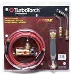 0386-0336 (x-4b)turbotorch Acetylene Torch Kit CAT547,X4B,0386-0336,03860336,X-4B,716352064873