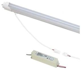 Esl-t8-4-c50-dqc1-22w-1l Esl Vision T8 Led 2395 Lumens 5000k G13 Base Clear Lens Light Bulb CAT753,ESLT822W4PCNEP50,ESL,MFGR VENDOR: ESL,PRCH VENDOR: ESL,