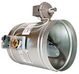Ebd-10 Ultra-zone 10 Round Electronic Bypass Zoning Damper