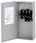 Dg323ugb Eaton 3 Ph 100 Amps 240 Volts Non-fused Disconnect CAT751,DG323UGB,782113144368,MFGR VENDOR: EATON,PRCH VENDOR: EATON