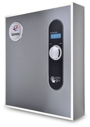 27 Kw 240 Volts 1 Ph Eemax Homeadvantage Ii Electric Tankless Residential Water Heater CAT315,HA027240,MFGR VENDOR: EEMAX,