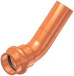 1/2 Elkhart Copper Street 45 Elbow Male Soldered X Press CAT539XP,10075054,683264750548,XRMJ,XST45D