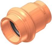 817 1/2 Apollo Xpress Copper Tube Cap CAT539XP,10075166,683264751668,XRNK,XHD, XCAPD,XHD,10075166,683264778504