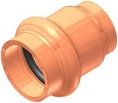 817 3/4 Apollo Xpress Copper Tube Cap CAT539XP,10075168,683264751682,XRNM,XHF, XCAPF,XHF,10075168,683264778511