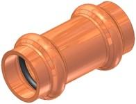 2 Elkhart Copper Short Coupling P X P CAT539XP,10075527,683264755277,XRCK