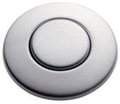 73274 Stc-sn Satin Nickel Sink Top Button CAT300ISE,73274,STCSN,IAC,30091035,STCSS,MFGR VENDOR: ISE,PRCH VENDOR: TDP,050375004479,
