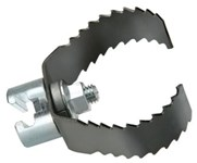 98040 Ridge Tool 4 Cable Cutter Head CAT539,98040,95691980403,095691980403