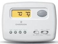 1f72-151 Wr 2 Heat/1 Cool Heat Pump Programmable Thermostat CAT330WR,1F72151,786710104213