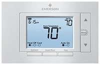 1f83h-21np Wr 2 Heat/1 Cool Heat Pump Non-programmable Thermostat CAT330WR,1F83H-21NP,786710551918,1F83H21NP,WRT,NPHP