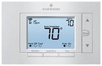 1f85u-22np Wr 2 Heat/2 Cool Conventional, 2 Heat/1 Cool Heat Pump Non-programmable Thermostat CAT330WR,1F85U-22NP,786710552427,1F83261,1F83-0422,78671053423,WR1F830422,WRDNP22,33099655,WRT