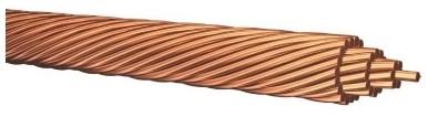 2bso 2ga Bare Solid Copper Wire X 125 CAT717,W2BS,MFGR VENDOR: ?,2BSO,WIR,BARE2SOL,2BARESOL,
