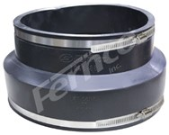 1006-88 Fernco 8 Pvc Ss Clamp Coupling F/8 Conc To 8 Ci/pvc CAT431,100688,999000014311,565503015K,1006-88,10016846144188,1006-88,016846144181,MISMR0688,FC88,FN120,1006-88,1006-88,018578002364,FER100688,FSFCOCI088,FSF