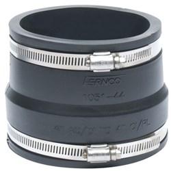 1051-44 Fernco 4 Pvc Ss Clamp Coupling F/4ac To 4 Ci/pvc CAT431,105144,1051-44,10016846145161,MS565,MISMR5144,FC44,018578015371,016846145164
