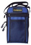 Anc1 Fieldpiece Rugged Padded Nylon 4 Compartment Tool Bag CAT740FP,ANC1,872641000103