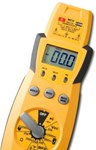 Hs33 Fieldpiece Digital/manual Ranging Multimeter CAT740FP,HS33,HS33,74050004,872641000301