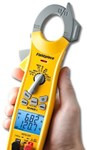 Sc460 D-w-o Fieldpiece 600 Volts Wireless Clamp Meter